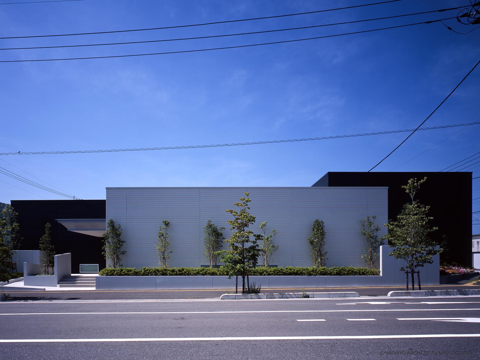 大竹典礼会館