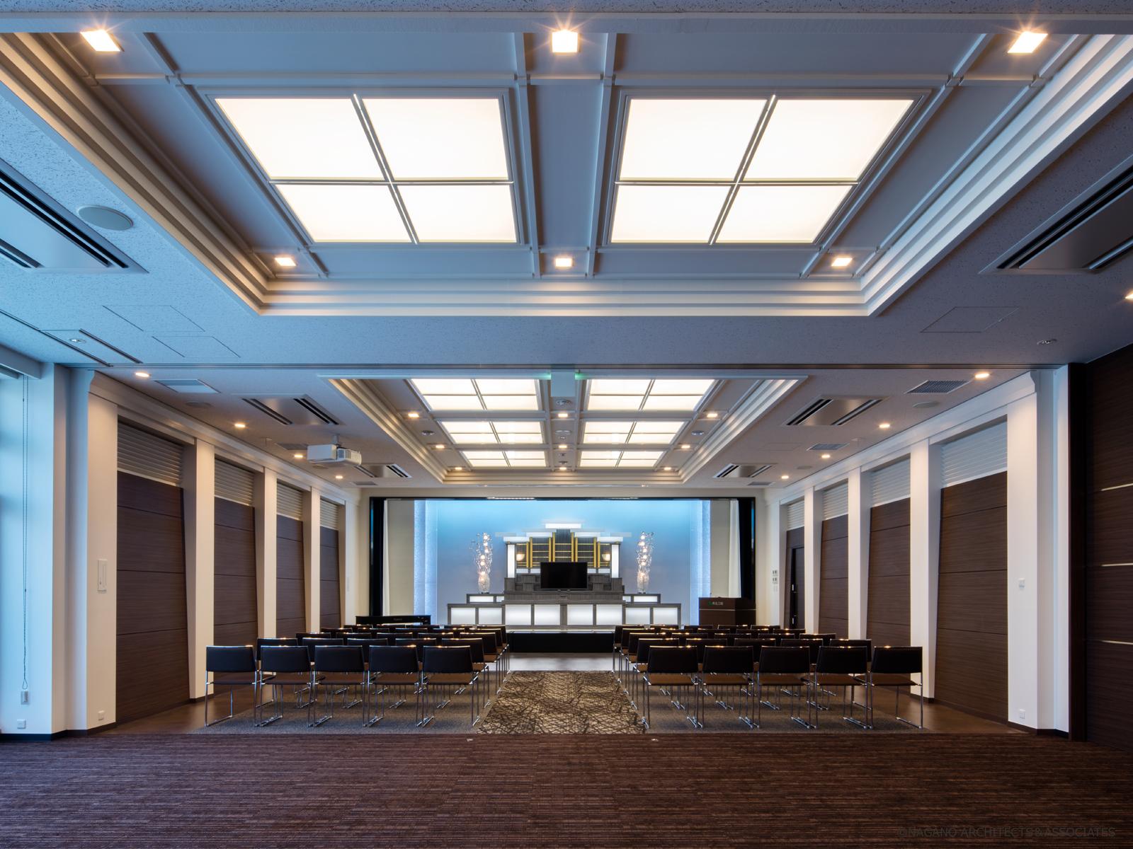 西宮中央典礼会館